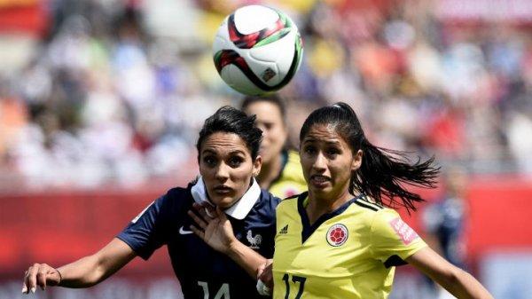 Le récap Sport : Défaites des Bleues face à la Colombie, les débuts de Beckham au cinéma...
