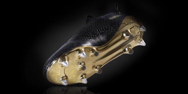 Paul Pogba choisit Adidas