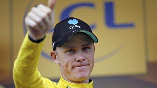 Tour de France 2016 : Et de 3 pour Christopher Froome !