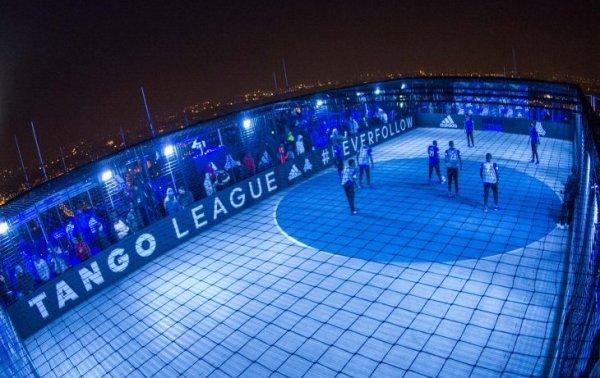 Retour sur l'événement Tango League d'Adidas à Paris !