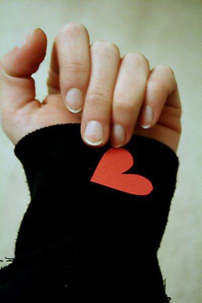 ) je suis a toi Mon coeur (l)