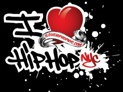 i love so match the hip hop
