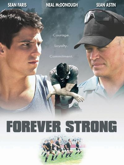 ~~ FoReVeR StRoNg - Le FiLm ~~