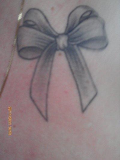 *** mon tatoo***
