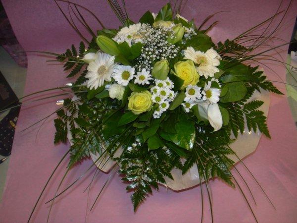 *** mon bouquet***