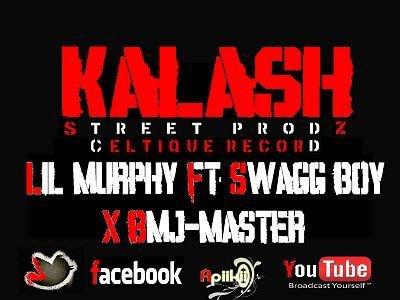 Lil Murphy feat BMJ & Swagg Boy / Kalash (2012)