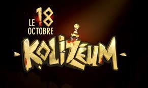 Le kolizeum