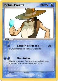 pokemon ou enutrof?