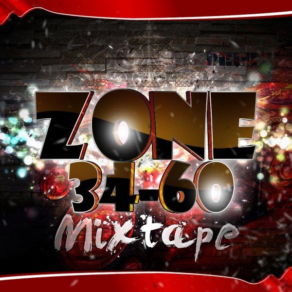 La Mixtape Zone 34-60 disponible sur le blog