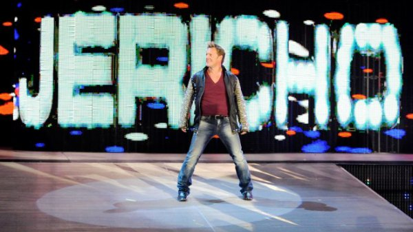 chris jericho <3<3<3