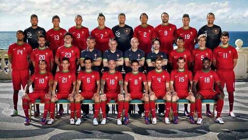 Portugal para sempre. ;$♥