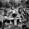 Martina et les filles