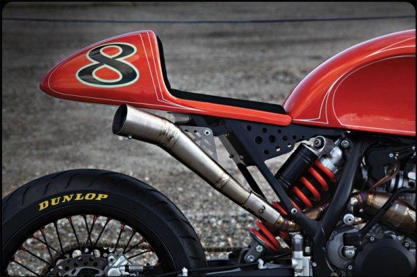 KTM mono 525 by RSD