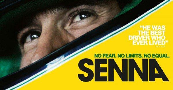 Senna, le film bientôt...