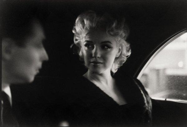 2012 sera Marilyn...