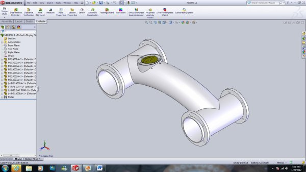 Reuter 's project...