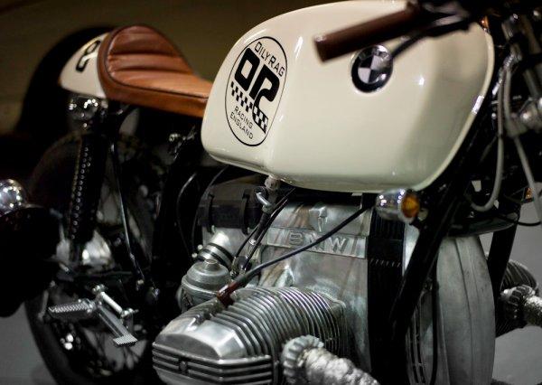 Beemer CR R80