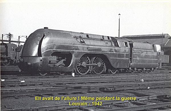 Quand la Wallonie était à la pointe de la technologie mondiale..