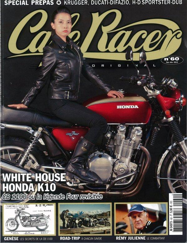 Cafe racer n° 60