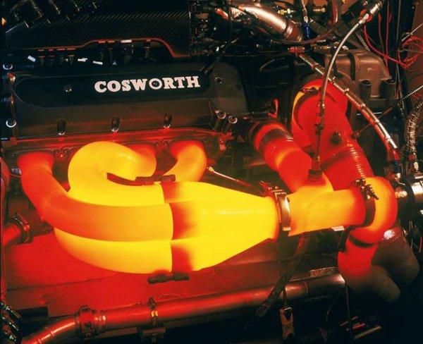 Cosworth XF