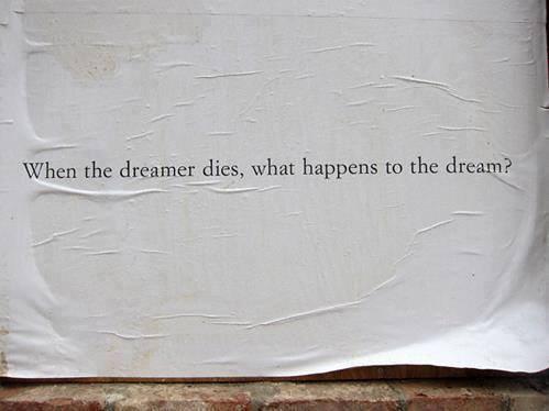 La pensée du jour...