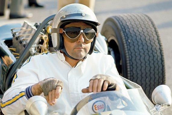 Brabham Repco BT20 1966
