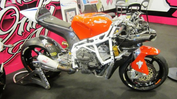 TranSFIORmers moto2, version 2