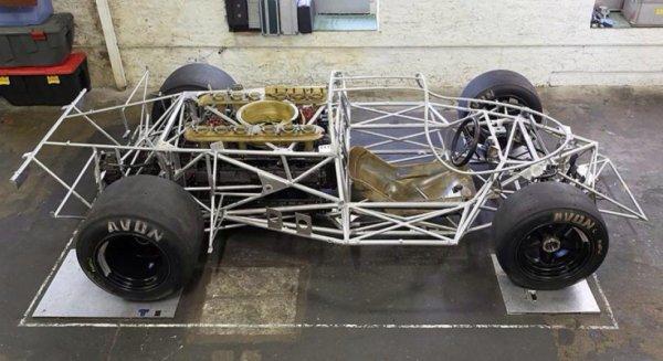 917, Porsche 917 !!
