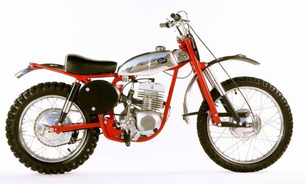 DOT 1964