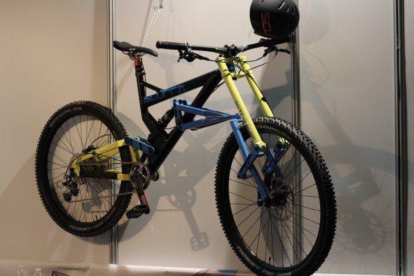 Scurra bikes