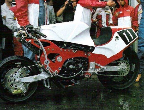 Bimota 84