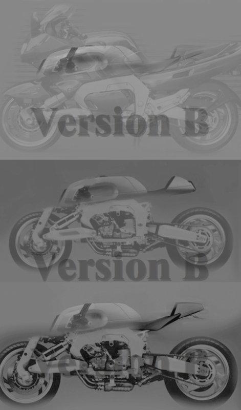 Version B