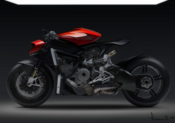 How a panigale should be ... by Maksim Ponomarev