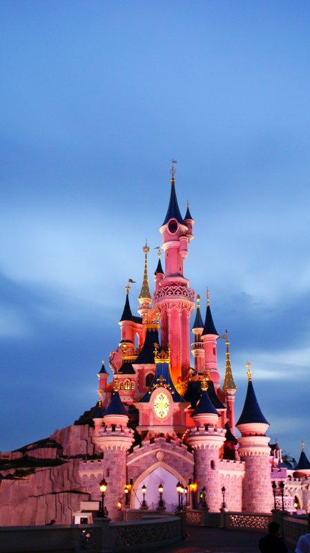 * 53 * Disney Dreams