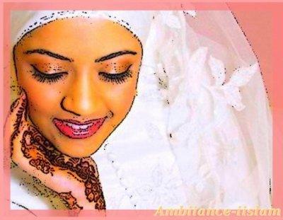 Soit une femme discrète dans ta peau, car à trop faire la princesse tu tomberas que sur des crapauds !!