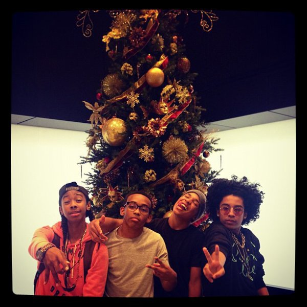 Mindless Behavior Your ConfectionerY