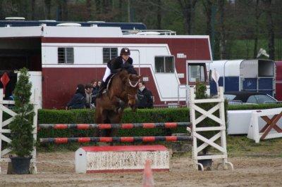 Grand Prix 110 - La Roche sur Yon-