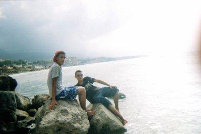 moi & karim