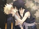 Photo de sasuke-et-naruto-love