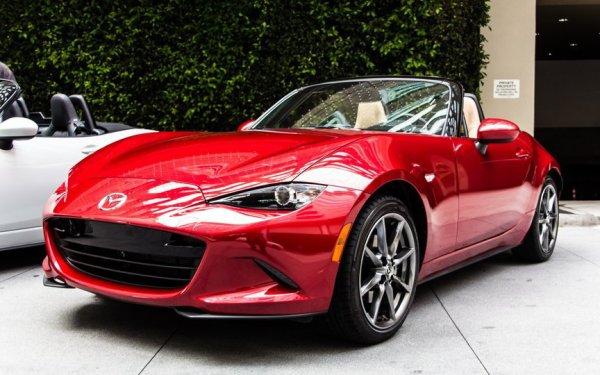 Mazda mx 5