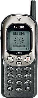PHILIPS OZEO 8@8 (2001-2002)