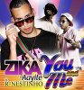 DJ axx / zika et Aayite ft r-nestinho-you and me vs kassav DJ AXX ReMiX (2010)