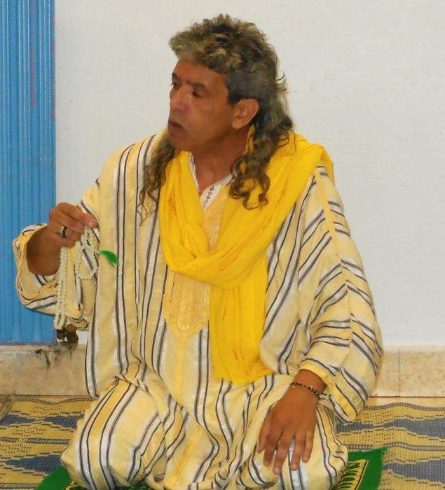 conteur algerie