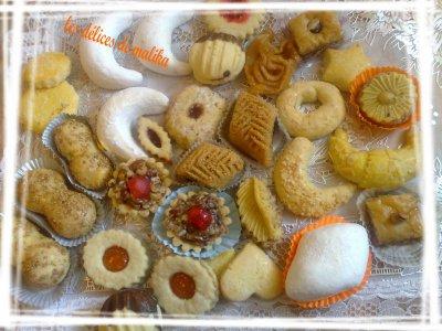 gâteaux de laid