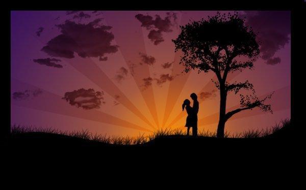 l'aimer tout simplement sans arrières pensées laisser ses sentiments et croire la destinée je t'aimerai pour toujours comme on peut croire en l'amour j'aime quand tes bras m'entourent loin des appels au secours