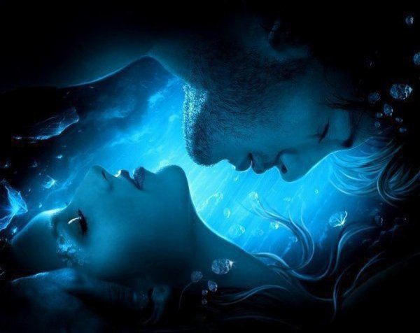 j'aimerais juste une fois passer une nuit auprès de toi être l'ange de ton sommeil te protéger jusqu'au réveil et tendrement en douceur ouvrir les portes de ton c½ur pour moi  je t'aime et pour toujours