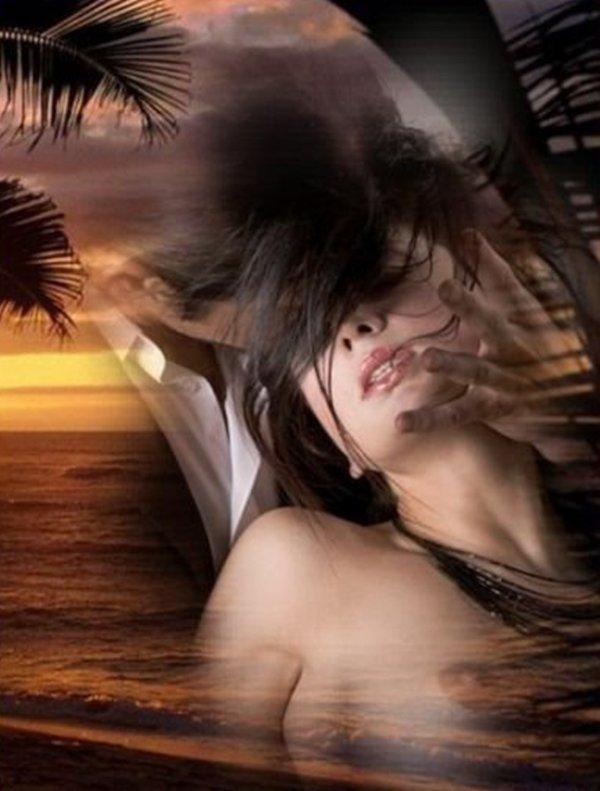 j'irai ou mon c½ur m'emmènera j'espère  que ton c½ur me suivra aussi loin que tu le voudras j'irai te retrouver à l'aurore ou au coucher du soleil et contre ton c½ur je me blottirais mon amour brillait dans tes yeux et dans mes yeux il y a des larmes de joie qui coulent sur mous yeux s comme des perles cristallines