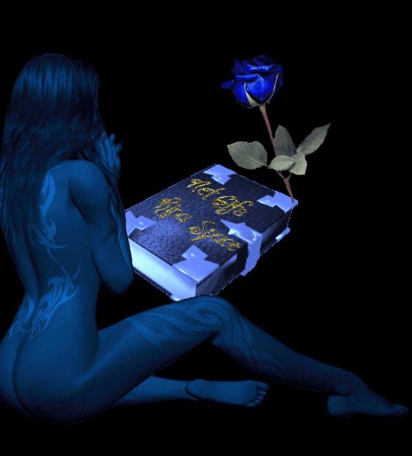 « aimer une personne pour son apparence, c'est comme aimer un livre pour sa reliure. »