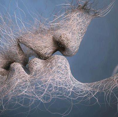 avec toi ma toute belle, ma tendre,vie il me souviens de si tendres moments où nous nous sommes a deux. te souviens-tu de cette chambre d'un petit hôtel ? nos jours, nos siestes furent si chaudes. ton corps sous mon corps, tes sensuelles caresses, tes baisers: tout dans tes gestes faisait monter mon ardent désir. de tes seins à tes cuisses, de ton ventre à ta douce toison, tout en toi était bon; tel un bon repas nous goûtions aux fruits défendus dans cet alcôve perdu dans cette grande ville. te souviens-tu ? moi si, je t'aime toujours autant. également d*