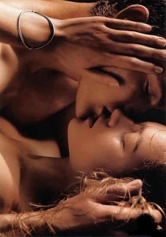 dans le langage sensuel, tous les esprits conversent entre eux, ils n'ont besoin d'aucun autre langage, car c'est le langage de la nature.